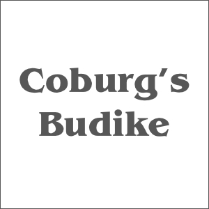 Coburgs Budike Second Hand