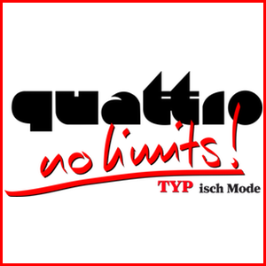 Quattro – no limits