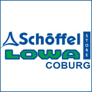 Schöffel-Lowa-Store
