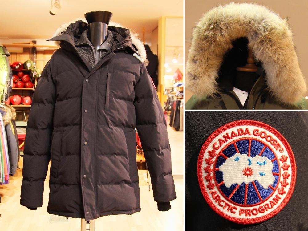 Kanadischer Polarerprobte Aus Manufaktur Winterjacken Polarerprobte Winterjacken Manufaktur Kanadischer Aus 2ED9WIH