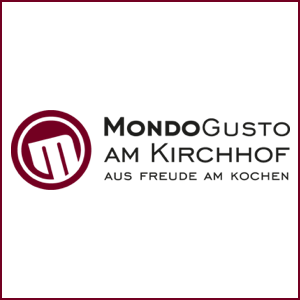 Mondogusto am Kirchhof