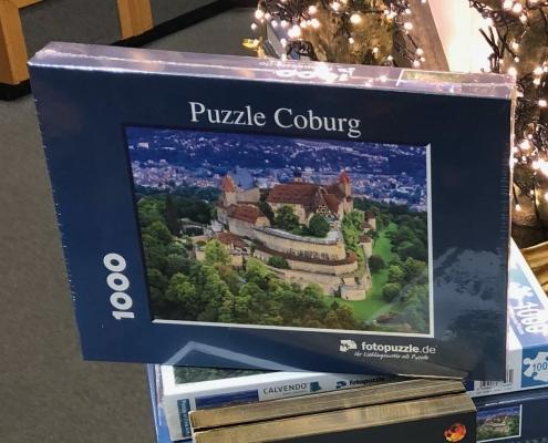 Coburg Puzzle