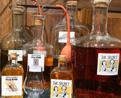 Whisky The Secret